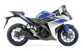 Yamaha YZF-R3 Launched In India