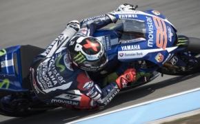 MotoGP Round 11- Brno: Silky Smooth Lorenzo Takes Victory