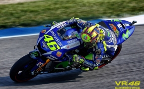 MotoGP Round 7: Rossi reigns supreme in Barcelona, Lorenzo bites the dust