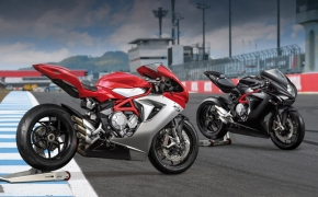MV Agusta Prices Revealed Before Official Launch