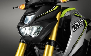 Naked R15- Yamaha M-Slaz Launched In Thailand