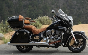 2015 Indian Roadmaster Launched In India