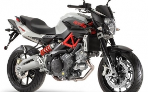 Aprilia To Launch Shiver 750 Naked Superbike In India