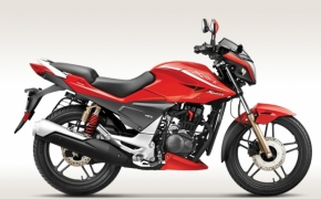 Xtreme Sports Gets Featured On Hero MotoCorp's Website