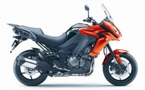 Kawasaki Versys 1000 launched In India