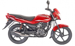 Bajaj Launches New Platina 100 ES Silently