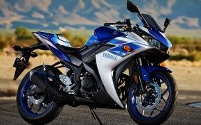 Yamaha Imports YZF-R3 In India For R&D, Are We Going To Get Both R25 and R3?