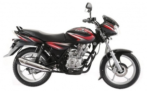 Bajaj Relaunches Discover 125 Silently