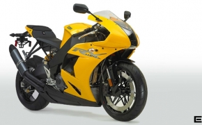 Erik Buell Racing Assets To Be Auctioned On July 21st