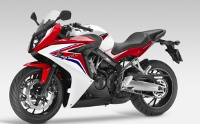 Rejoice- Honda CBR 650F Launch Date Confirmed