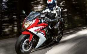 Exclusive- Honda CBR 650F Booking Starts In India