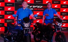 Honda Launches 110cc Livo In Two Variants