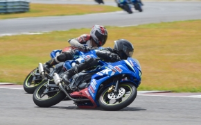 Suzuki Gixxer Cup Round Two Concluded [Video]