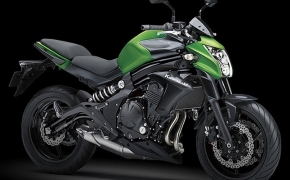 Kawasaki To Launch ER-7n And Ninja 700