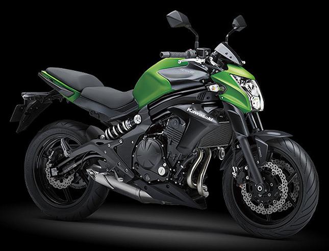 Kawasaki Ern For Sale