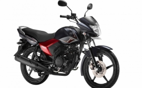 Yamaha Launches Saluto With Disc Brake And New Colors