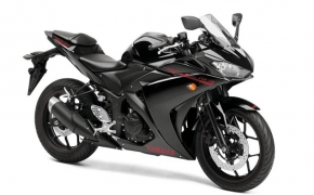 Yamaha YZF-R3 Finally Coming to India In August