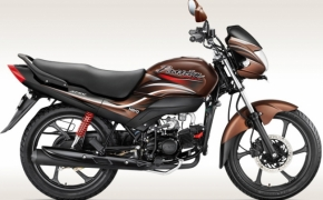 Hero MotoCorp Updates 2015 Passion Pro