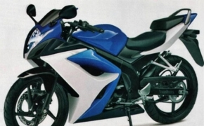 Suzuki Motorcycles Working On Gixxer 250