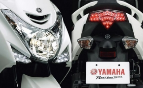Yamaha Imports Majesty XC155 For R&D Purpose- BI Report