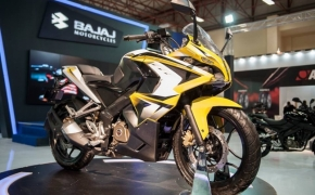 Upcoming Bajaj Pulsar 200SS Or RS200?