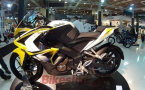 Exclusive- Bajaj Starts Taking Bookings For Pulsar 200SS