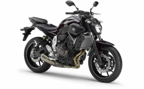 Yamaha MT-07 Spied At Yamaha Facility- Coming Up Kawasaki ER-6n Rival?