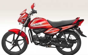 Hero MotoCorp Updates Official Website- Drops Splendor NXG