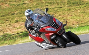 Mahindra Confirms Peugeot Scooters For India- Considering Trike