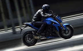 Suzuki Going To Launch GSX-S1000 ABS Soon In India