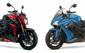 Suzuki Officially Launches The Roadster GSX-S1000 And GSX-S1000F