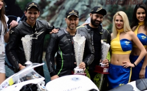 2015 JK Super Bike Cup Concludes At BIC