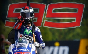 MotoGP Round 18: Lorenzo Triumphs At Valencia And Bags The World Title