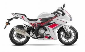 Benelli Unveils Tornado 302 And India Bound BN251 At EICMA 2015