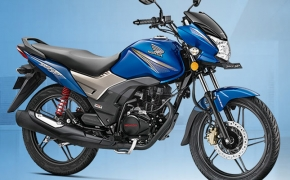 Honda Launches New 125cc CB Shine SP