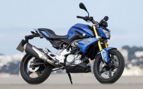 TVS-BMW G310R Revealed, launch next year