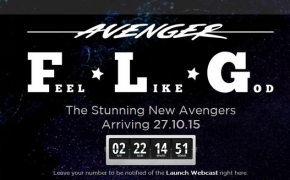 Bajaj Teases New Avengers As Launch Approaches