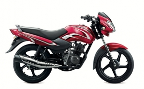2015 TVS Sport Launched With Better Mileage