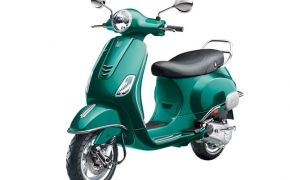 Piaggio Launches 150cc Scooter Vespa VXL & SXL