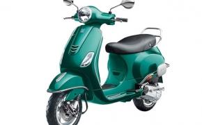 Piaggio Launches 150cc Scooter Vespa VXL & SXL