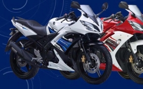 Yamaha India Re-launching R15 Version 01