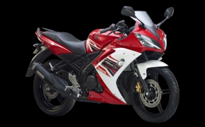Yamaha India launches New YZF R15-S