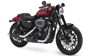 Harley Davidson Reveals New Roadster