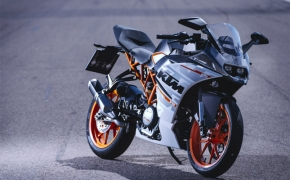 2016 Ktm RC 390 Launched In International Market