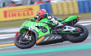 Team Kawasaki SRC Wins 24 Hours Le Mans Endurance World Championship