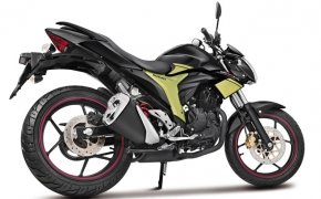 Suzuki Launches Rear Disc Brake Variant Of Gixxer/SF
