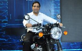 Triumph Launches Bonneville T120 In India
