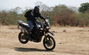 Pune Witnesses Tiger Training Academy By Triumph Motorcycles