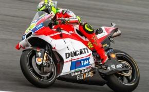 MotoGP Austrian Grand Prix- Ducatis take charge at Spielberg