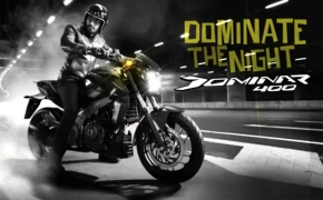 Bajaj Dominar 400 Launched In India